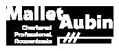 Le logo de Mallet Aubin